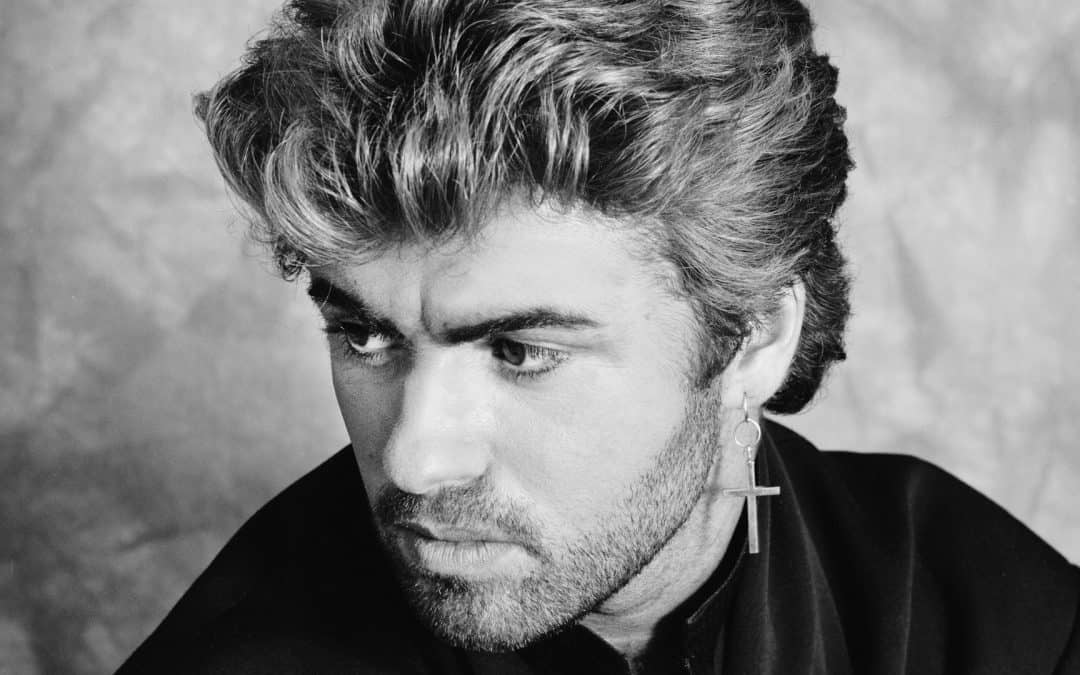 George Michael Tribute, 24th February – 1pm onwards